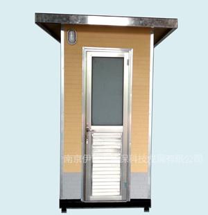 单体厕所124